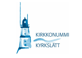 Logokuva Kirkkonummi