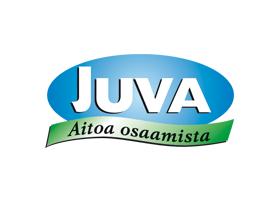 Logokuva Juva