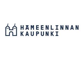 Logokuva Hämeenlinnan kaupunki